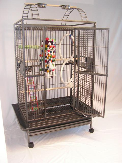 Cockatiel Cages